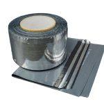 Уплотнительная лента из алюминиевой шпульки