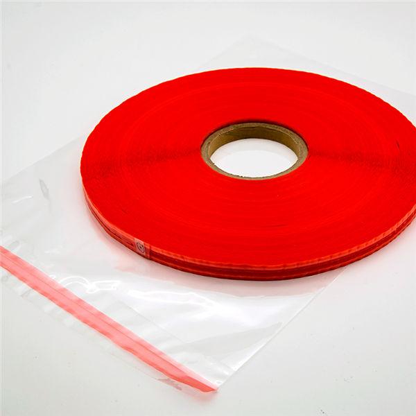 Цветная герметизирующая лента для пакетов