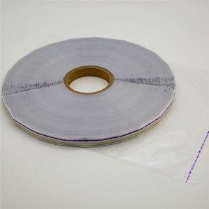 Герметизирующая лента с силиконовым уплотнением